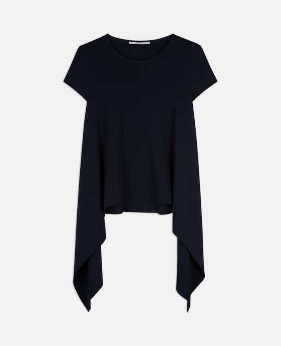 Ink Compact Knit Top