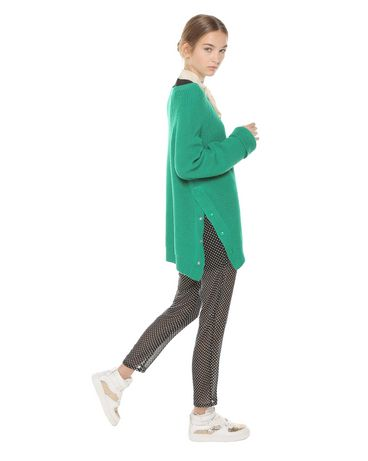 REDValentino PR3KC08I3JQ GT5 Pullover Damen d