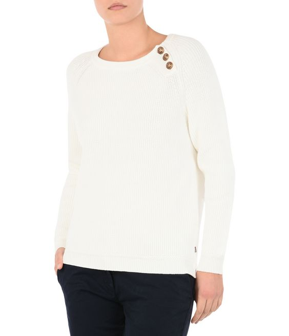 NAPAPIJRI DIRICO Crewneck sweater Woman f
