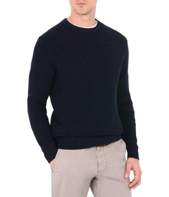 NAPAPIJRI DIRICO Crewneck sweater Man f