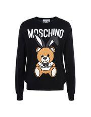 Long sleeve sweater Man MOSCHINO