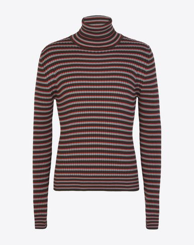 MAISON MARGIELA High neck sweater U f