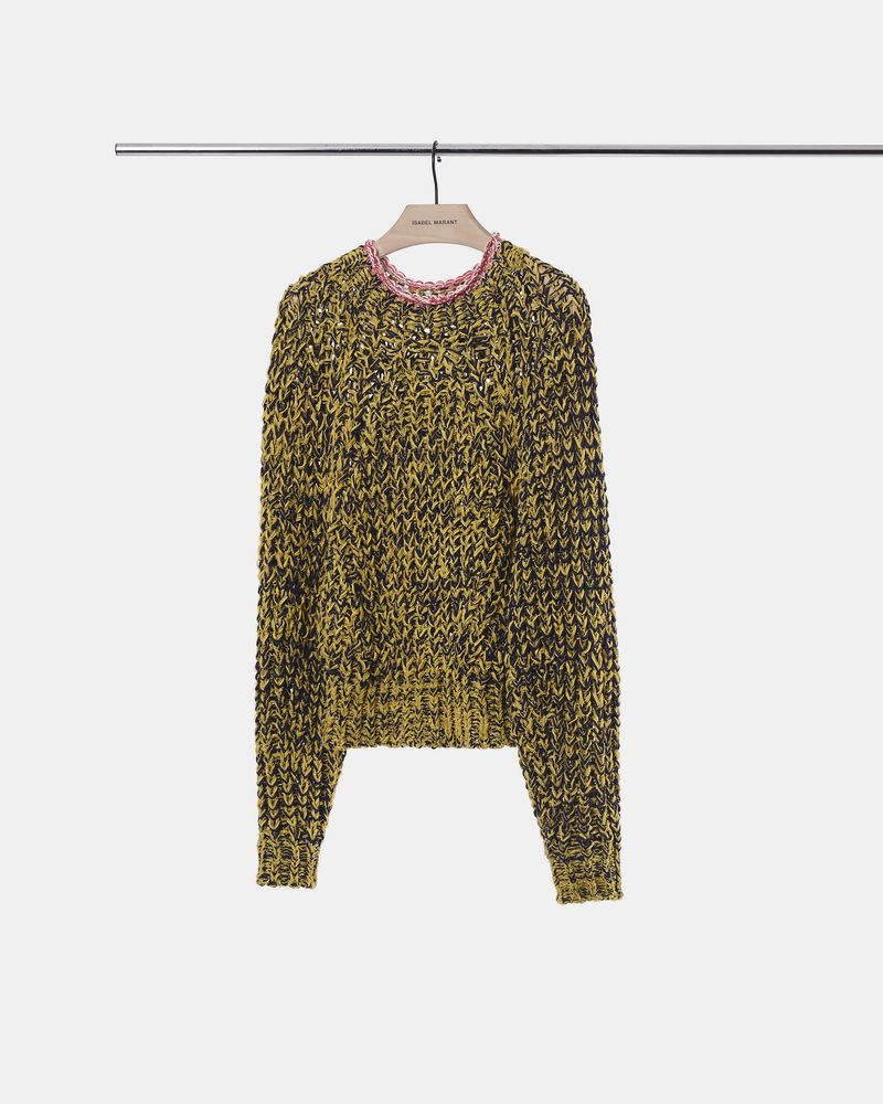 WENJI knit sweater ISABEL MARANT