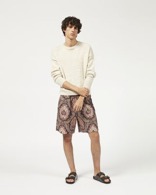 SAMUEL knit jumper