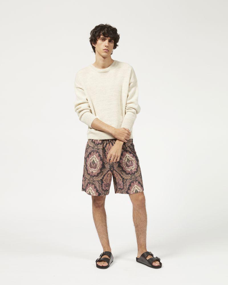 SAMUEL knit jumper ISABEL MARANT