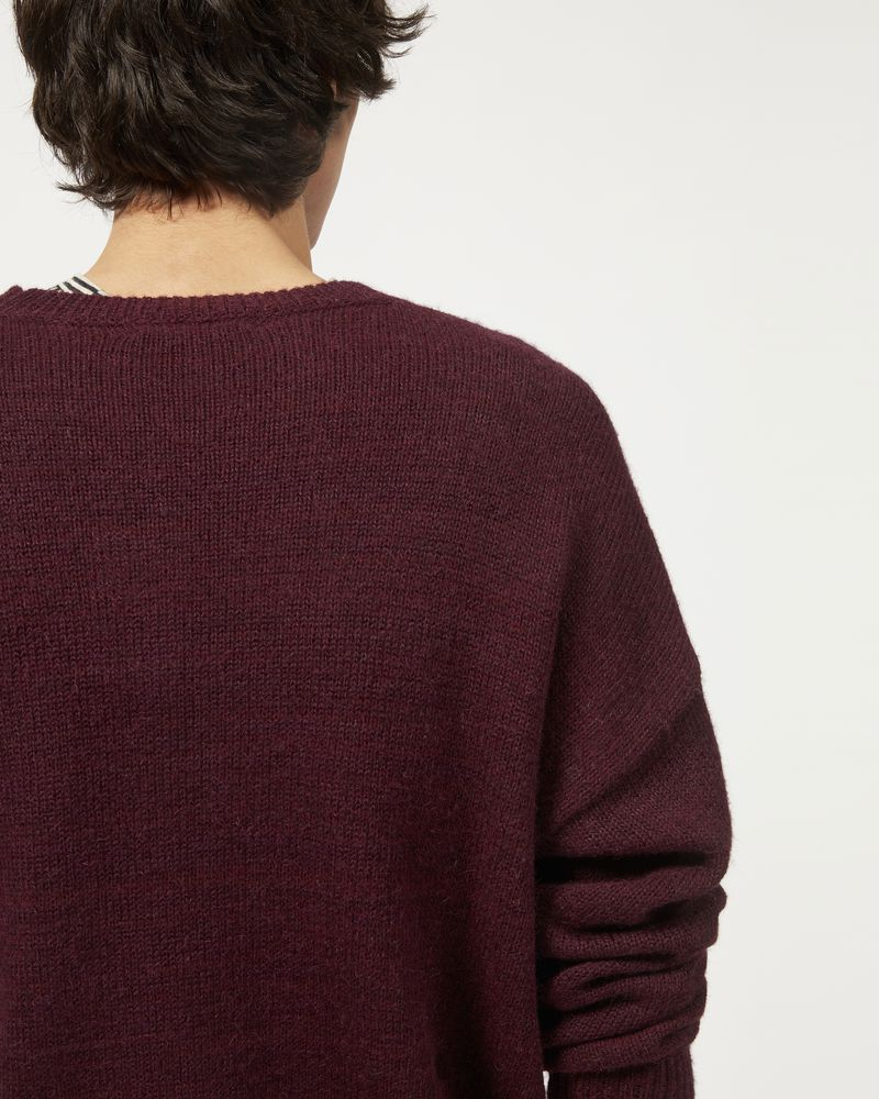 SAMUEL knit sweater ISABEL MARANT