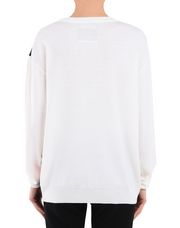 MOSCHINO Long sleeve sweater Woman d