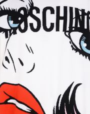 MOSCHINO Long sleeve sweater Woman e