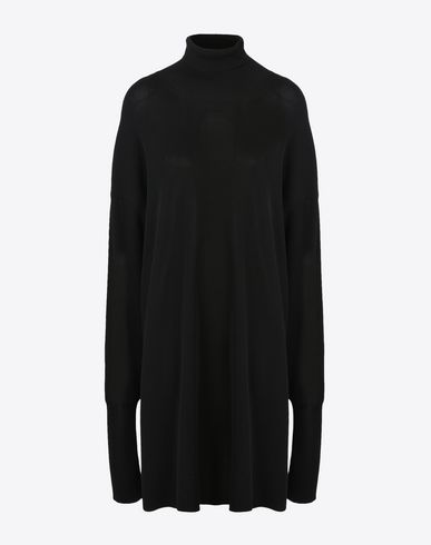 MAISON MARGIELA High neck sweater D f