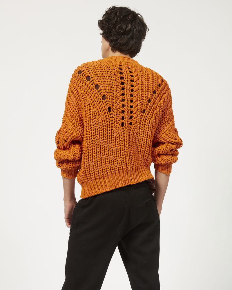 ZARREN oversize jumper  ISABEL MARANT