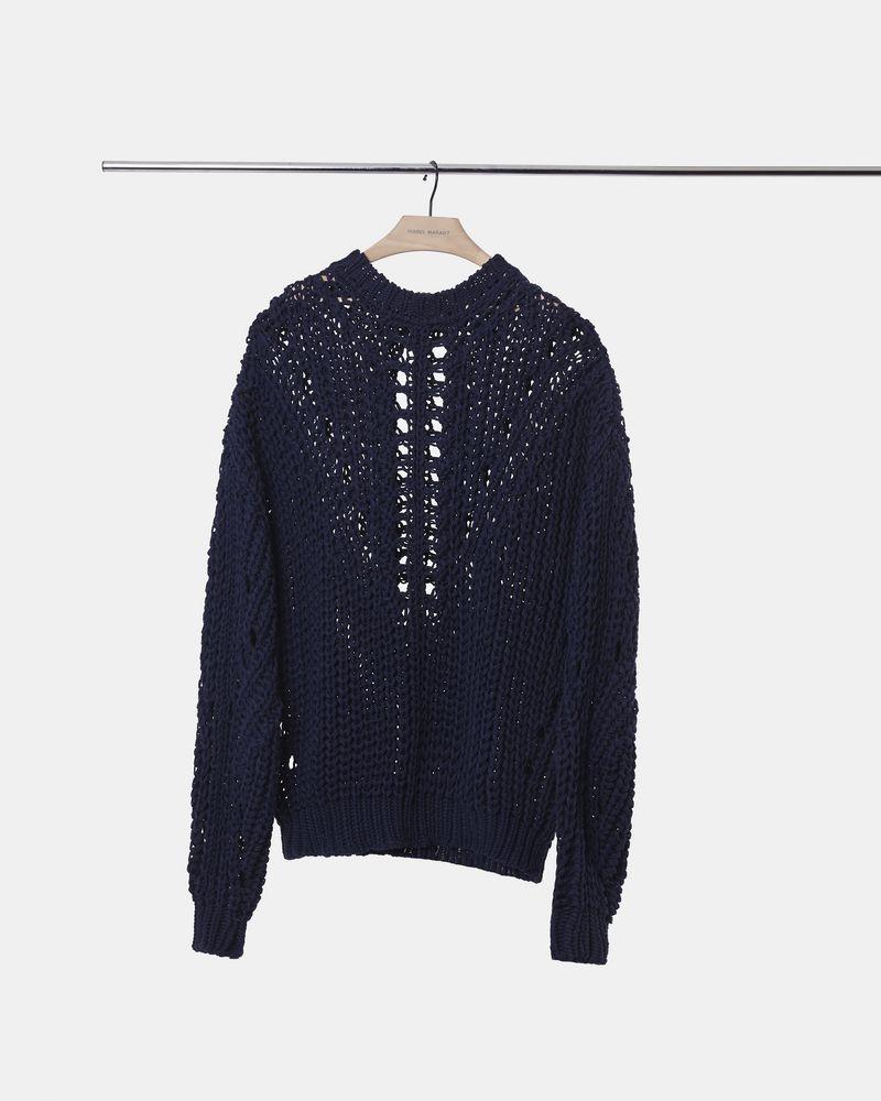 ZARREN oversize sweater  ISABEL MARANT