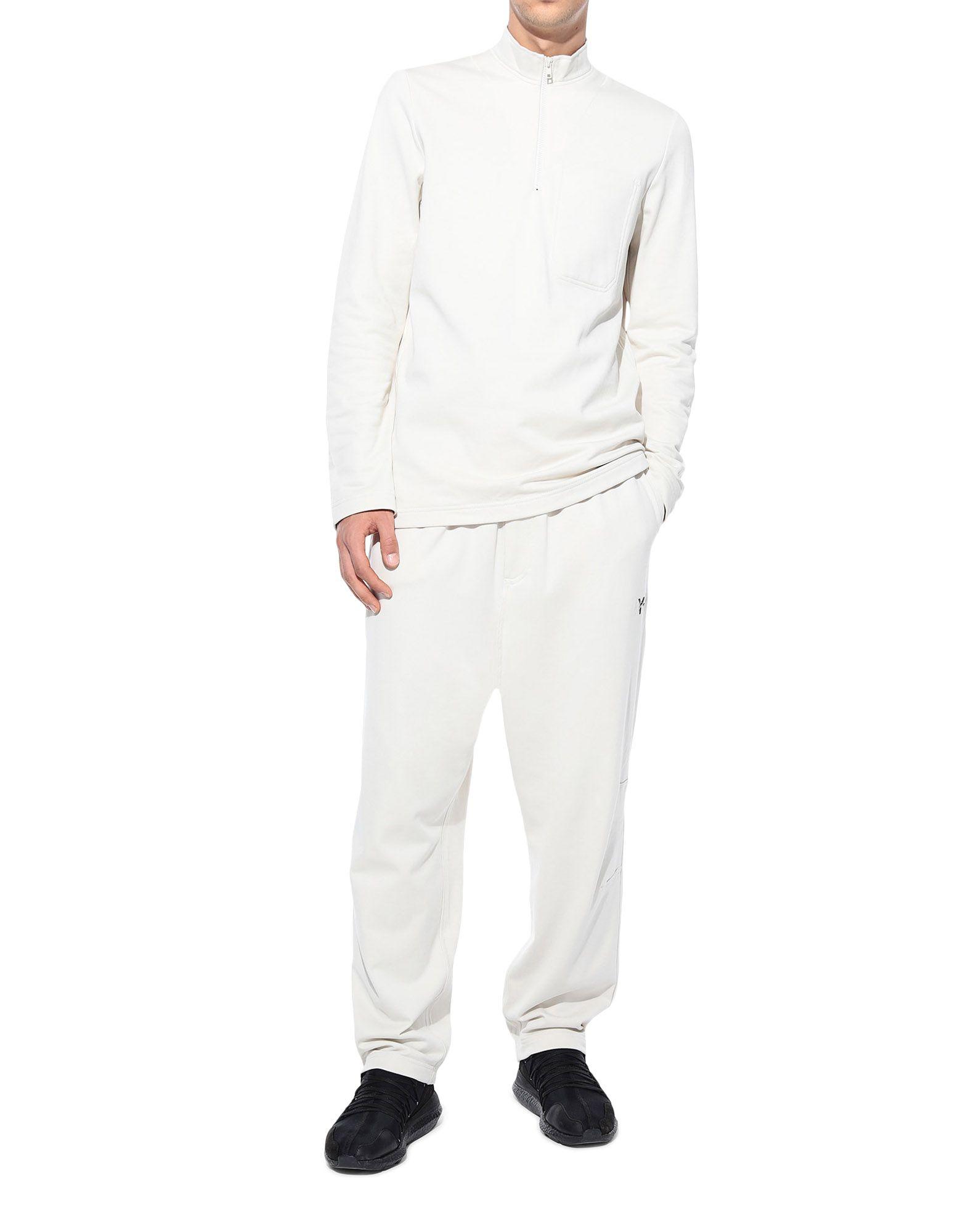 Y-3 Y-3 Sashiko Sweater Zipped jumper Man a