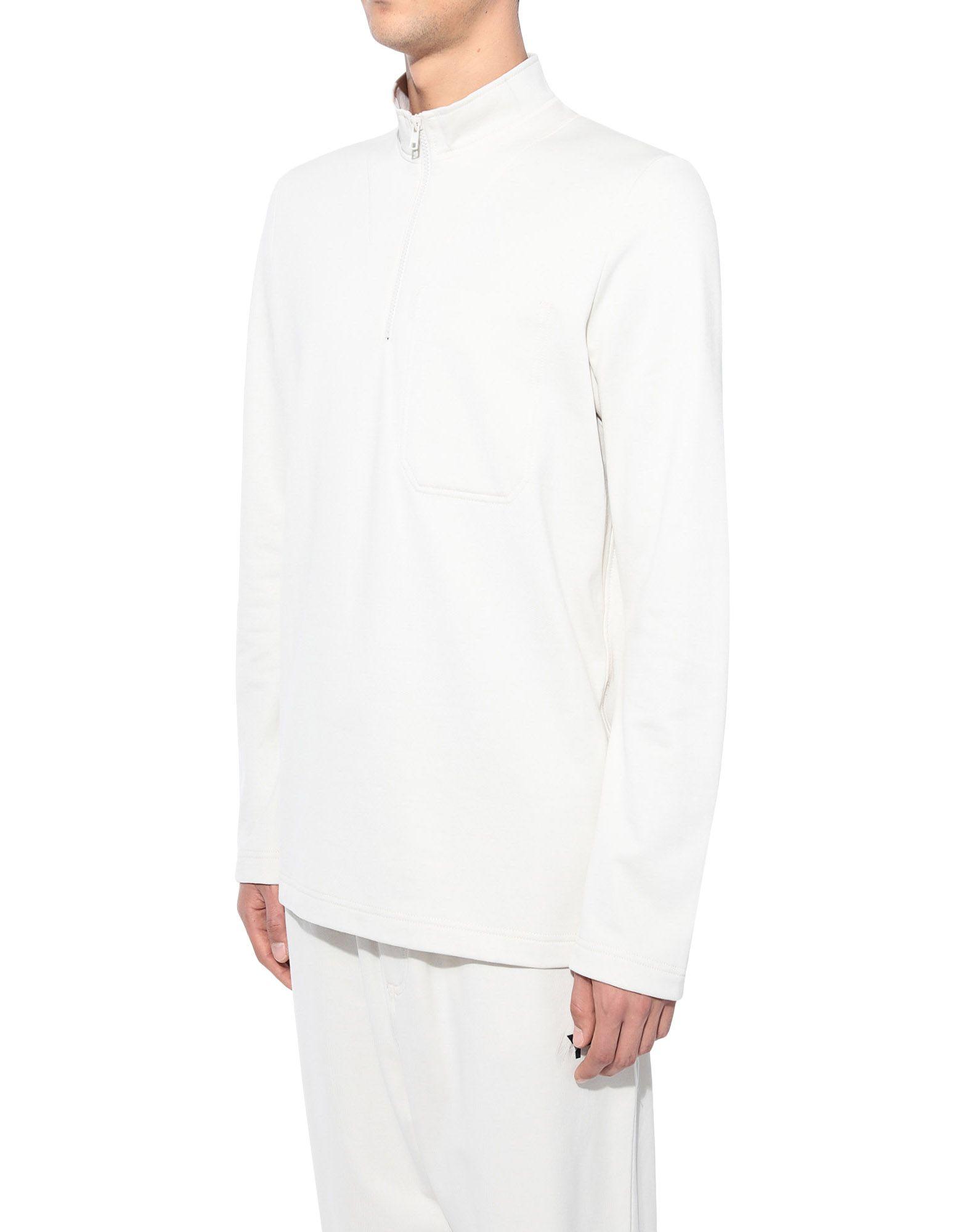 Y-3 Y-3 Sashiko Sweater Zipped jumper Man e