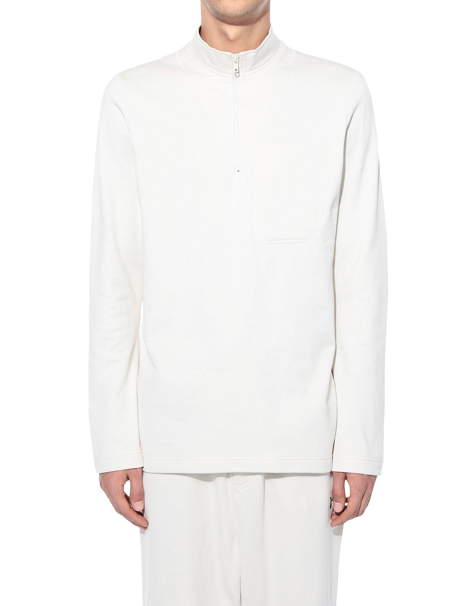 Y-3 Y-3 Sashiko Sweater Zipped jumper Man r