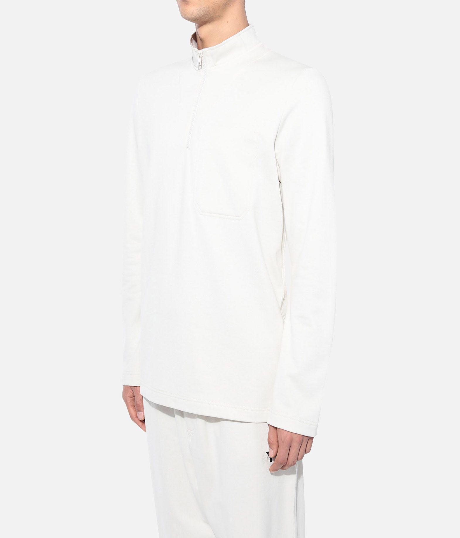 Y-3 Y-3 Sashiko Sweater Толстовка на молнии Для Мужчин e