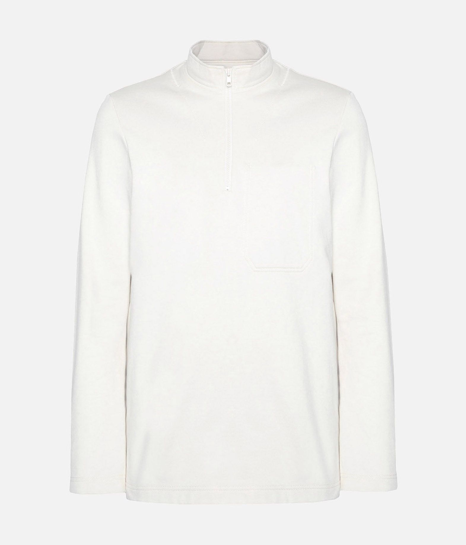 Y-3 Y-3 Sashiko Sweater Zipped jumper Man f