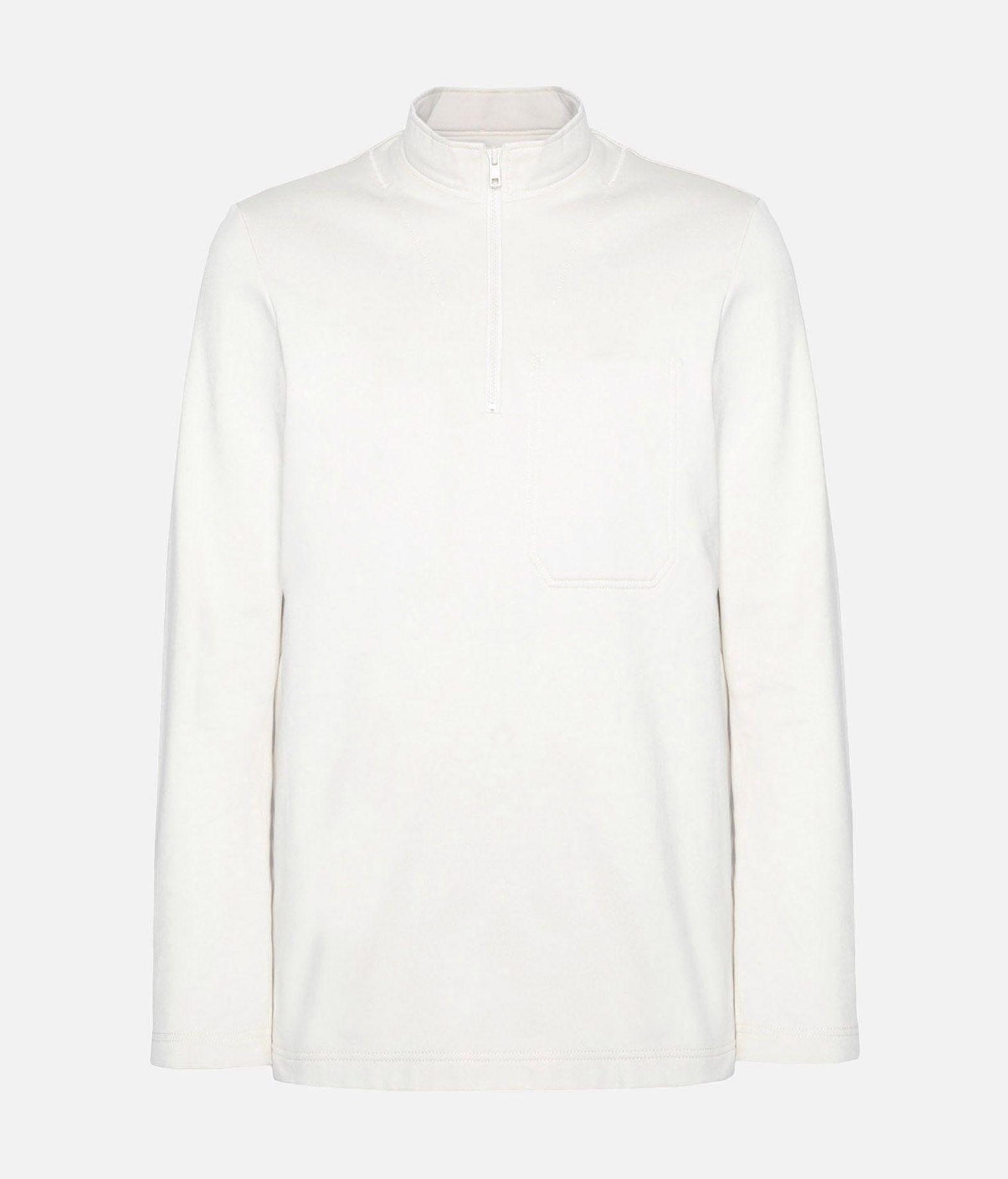 Y-3 Y-3 Sashiko Sweater Толстовка на молнии Для Мужчин f