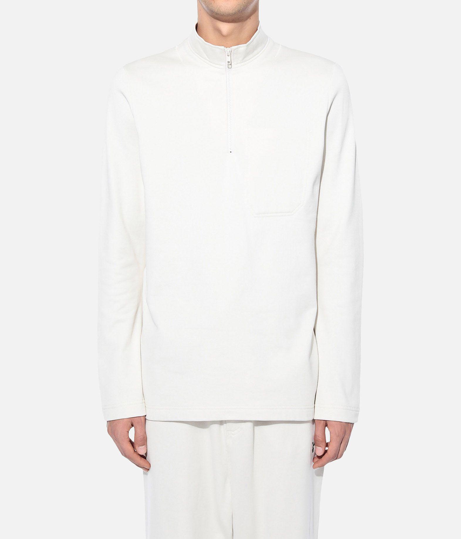 Y-3 Y-3 Sashiko Sweater Толстовка на молнии Для Мужчин r