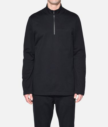 Y-3 Zipped jumper Man Y-3 Sashiko Sweater r