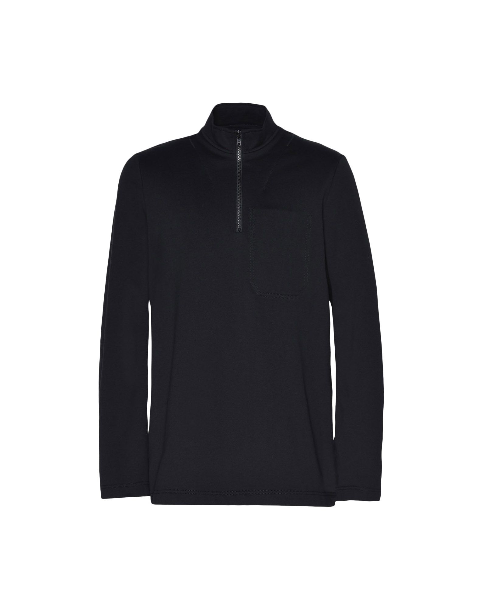 Y-3 Y-3 Sashiko Sweater Sweatshirt mit Zipp Herren f