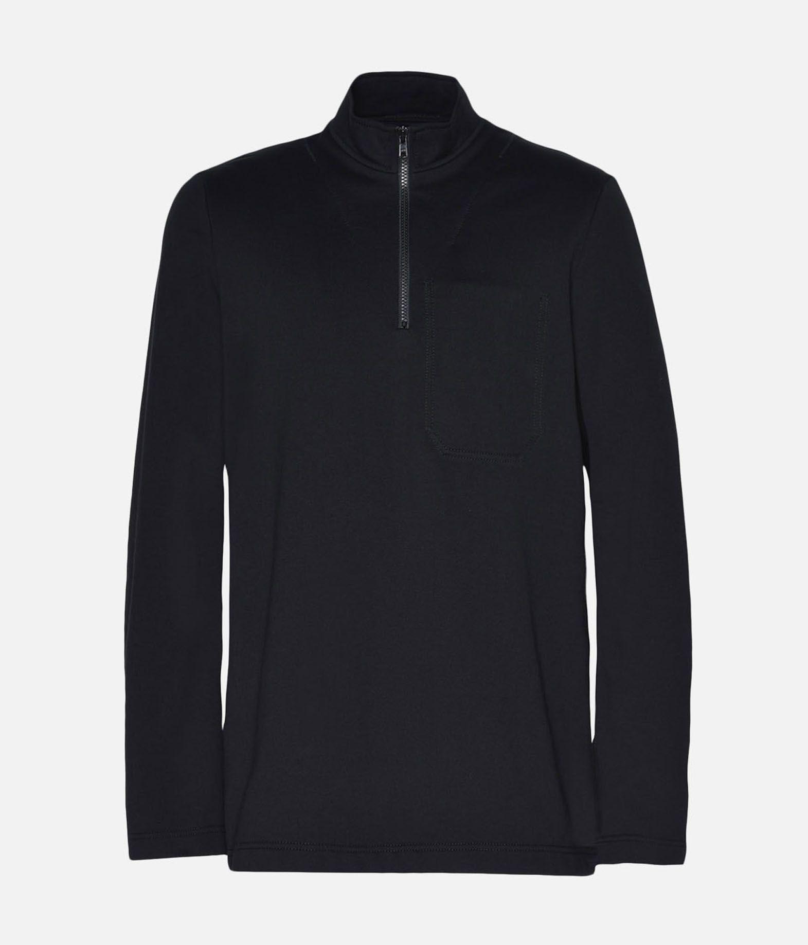 Y-3 Y-3 Sashiko Sweater スウェットブルゾン メンズ f