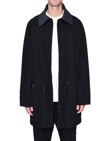 Y-3 Zipped jumper Man Y-3 Long Utility Sweater r