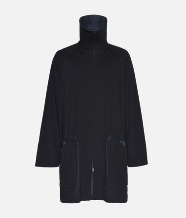 Y-3 Long Utility Sweater