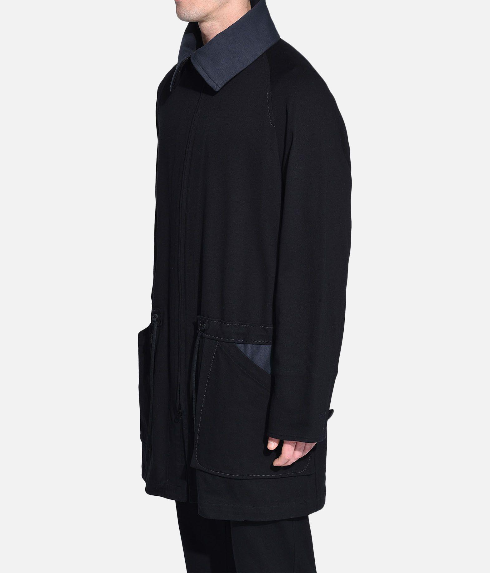 Y-3 Y-3 Long Utility Sweater スウェットブルゾン メンズ e