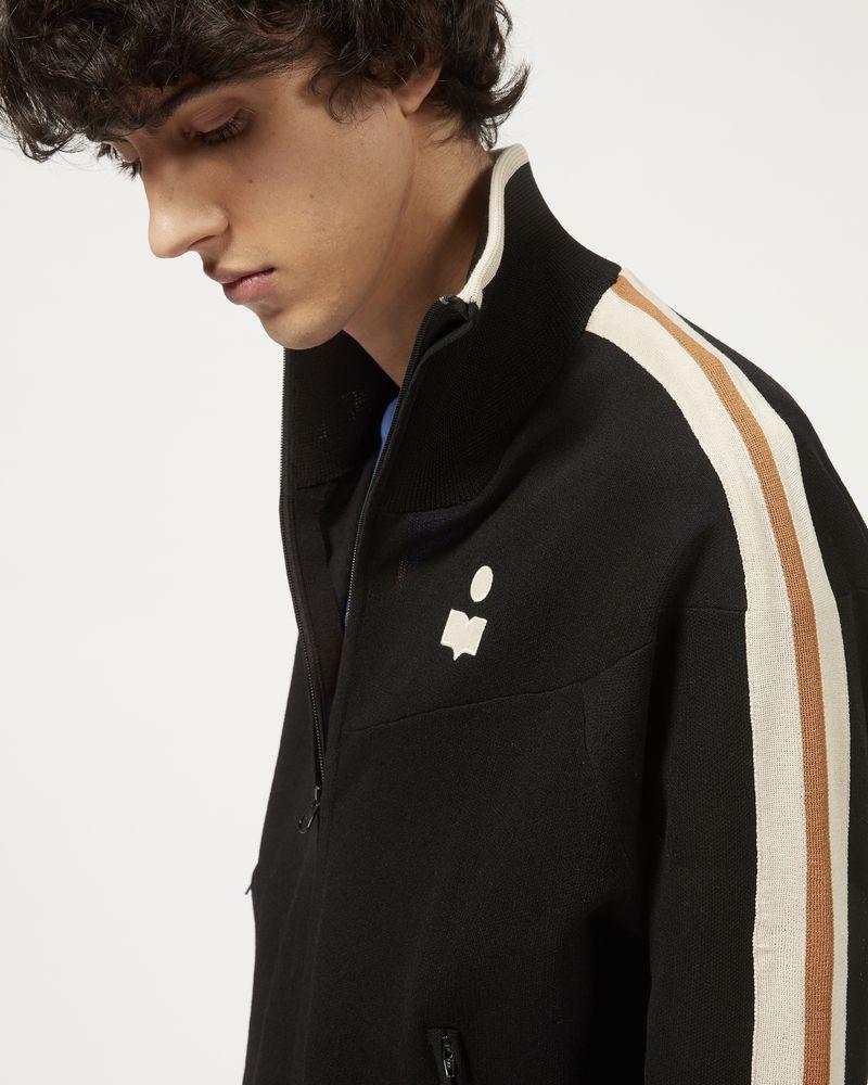 DANI zipped jacket ISABEL MARANT