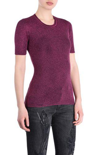 JUST CAVALLI Short sleeve sweater Woman f
