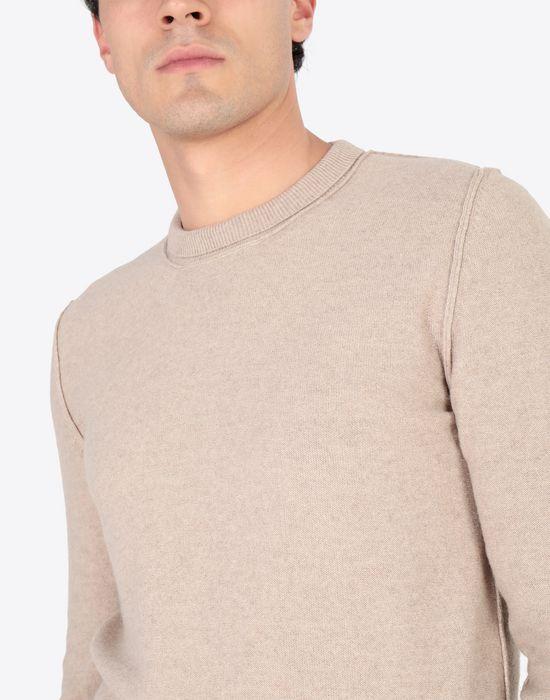 MAISON MARGIELA Cashmere pullover Crewneck sweater [*** pickupInStoreShippingNotGuaranteed_info ***] b