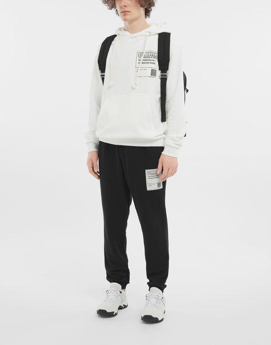 MAISON MARGIELA 'Stereotype' cotton sweatshirt Sweatshirt [*** pickupInStoreShippingNotGuaranteed_info ***] d