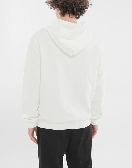 MAISON MARGIELA 'Stereotype' cotton sweatshirt Sweatshirt [*** pickupInStoreShippingNotGuaranteed_info ***] e