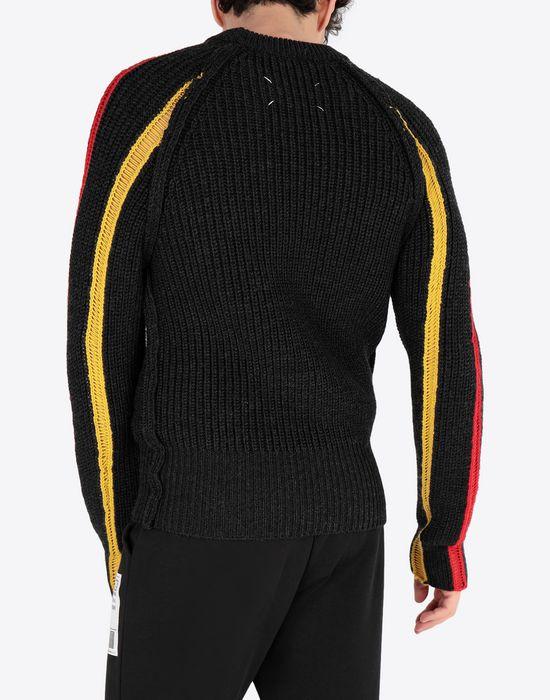 MAISON MARGIELA Massai pullover Crewneck sweater [*** pickupInStoreShippingNotGuaranteed_info ***] e