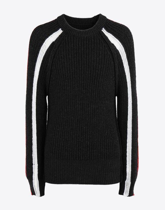 MAISON MARGIELA Massai pullover Crewneck sweater [*** pickupInStoreShippingNotGuaranteed_info ***] f
