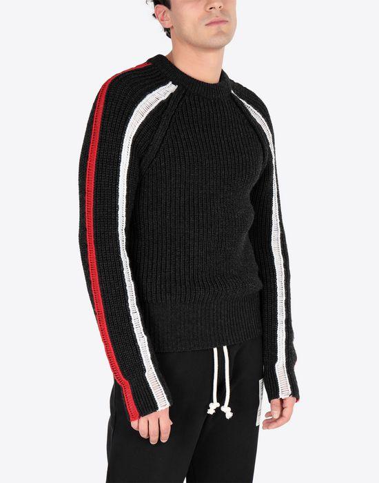 MAISON MARGIELA Massai pullover Crewneck sweater [*** pickupInStoreShippingNotGuaranteed_info ***] r