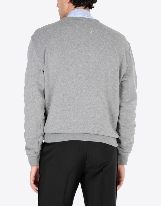 MAISON MARGIELA Stereotype sweatshirt Sweatshirt [*** pickupInStoreShippingNotGuaranteed_info ***] e