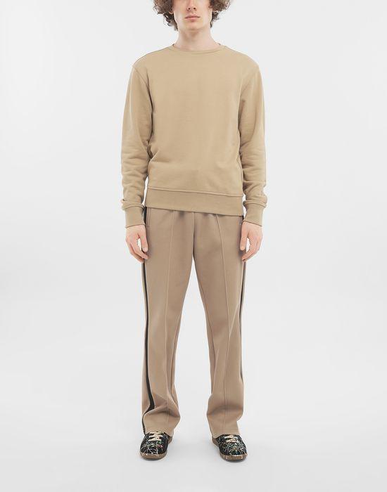 MAISON MARGIELA Cotton pullover Sweatshirt [*** pickupInStoreShippingNotGuaranteed_info ***] d