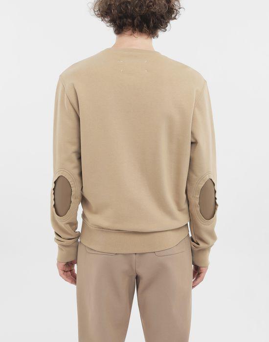MAISON MARGIELA Cotton pullover Sweatshirt [*** pickupInStoreShippingNotGuaranteed_info ***] e