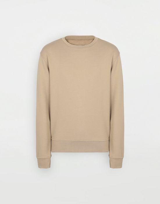 MAISON MARGIELA Cotton pullover Sweatshirt [*** pickupInStoreShippingNotGuaranteed_info ***] f