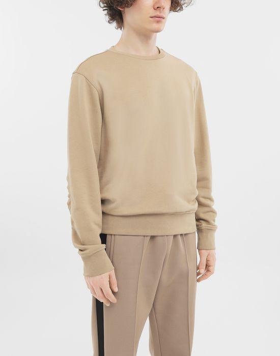 MAISON MARGIELA Cotton pullover Sweatshirt [*** pickupInStoreShippingNotGuaranteed_info ***] r