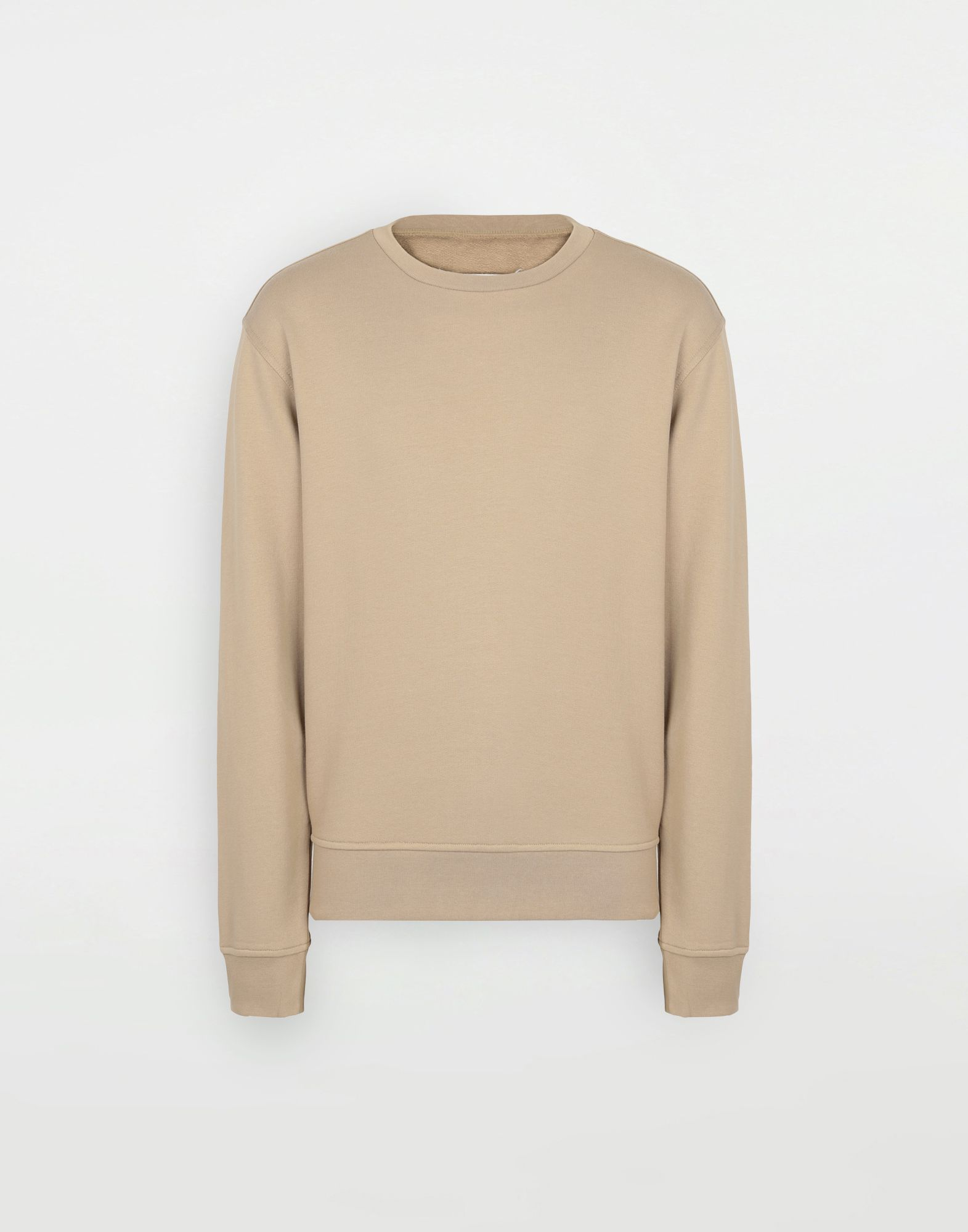 MAISON MARGIELA Cotton pullover Sweatshirt Man f