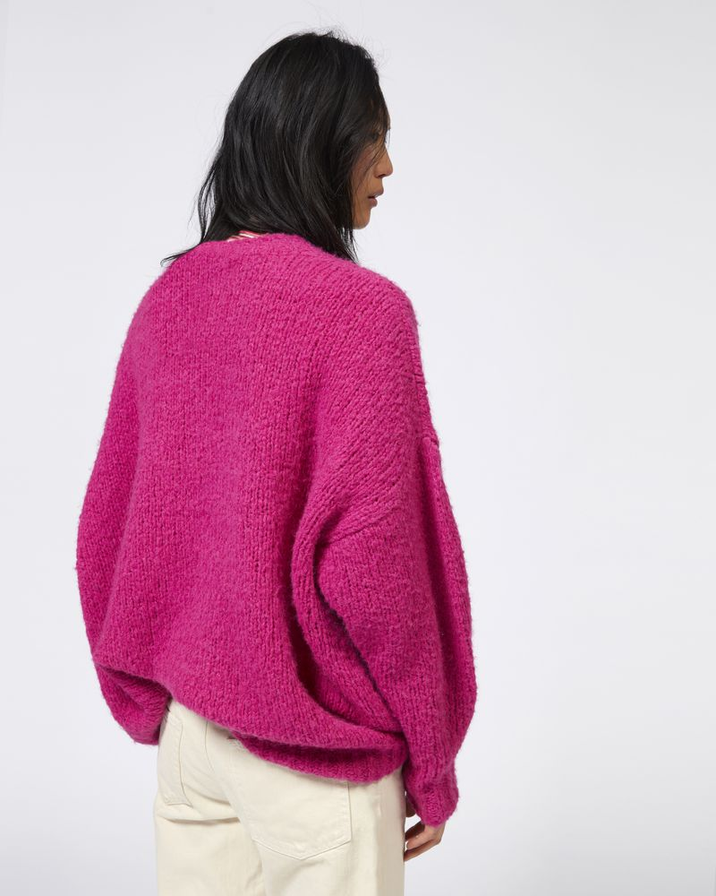 SAYERS knit jumper ISABEL MARANT ÉTOILE