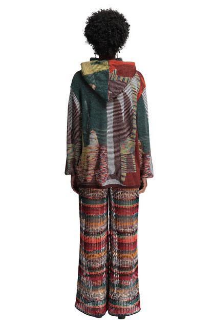 MISSONI Pullover Cocoa Woman - Front