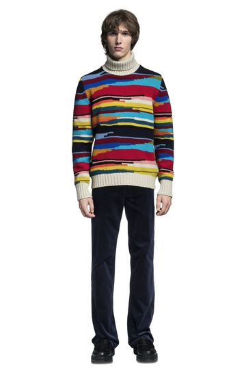 MISSONI Turtleneck Man m