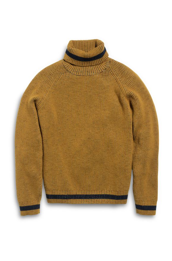 MISSONI Polo neck Man, Product view without model