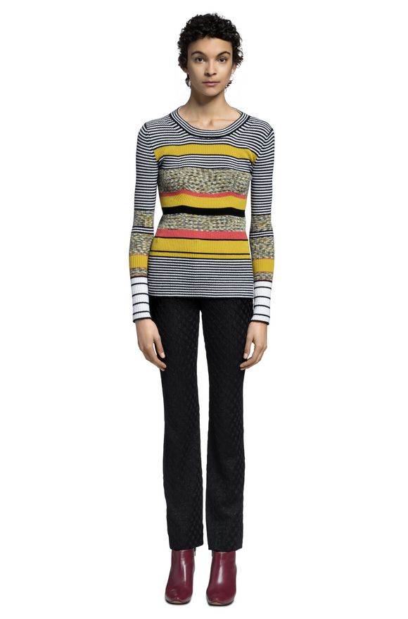MISSONI Jumper Woman, Side view