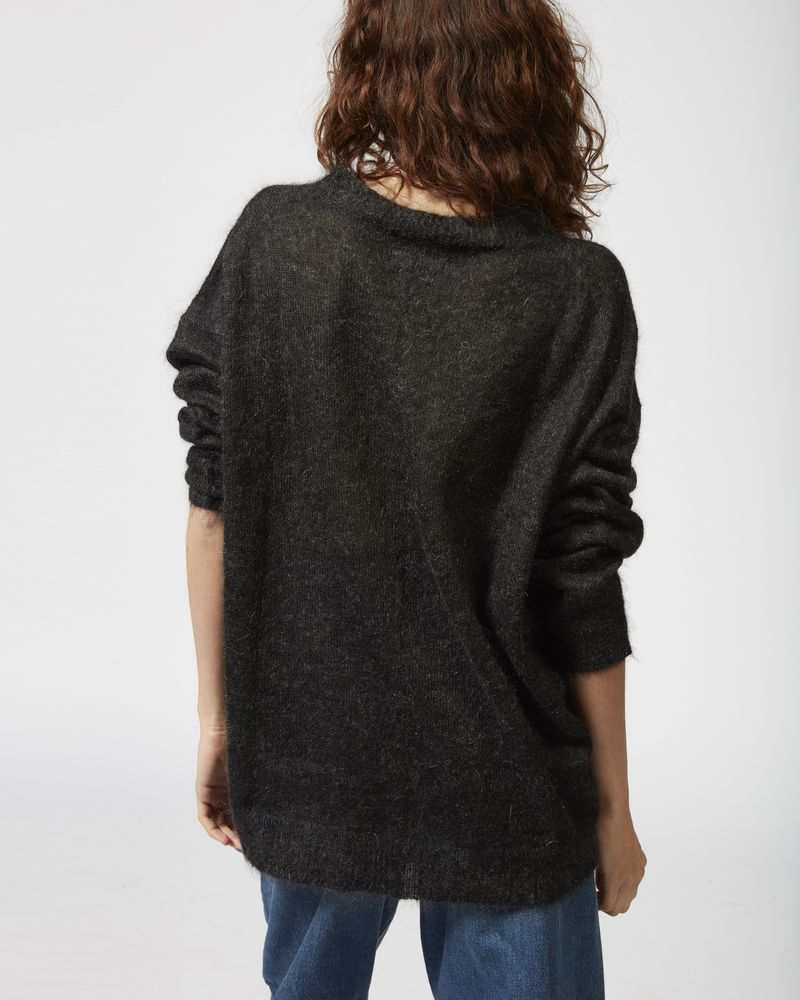 CHESTERY mohair sweater ISABEL MARANT ÉTOILE