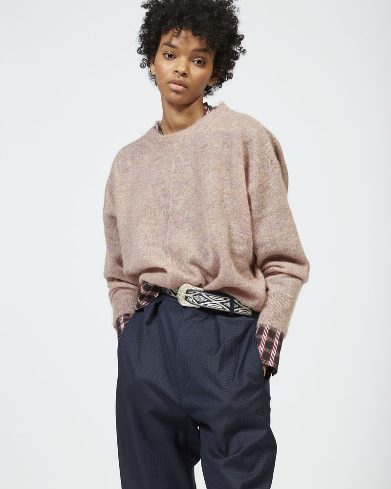 CHESTERY Maglione in mohair ISABEL MARANT ÉTOILE