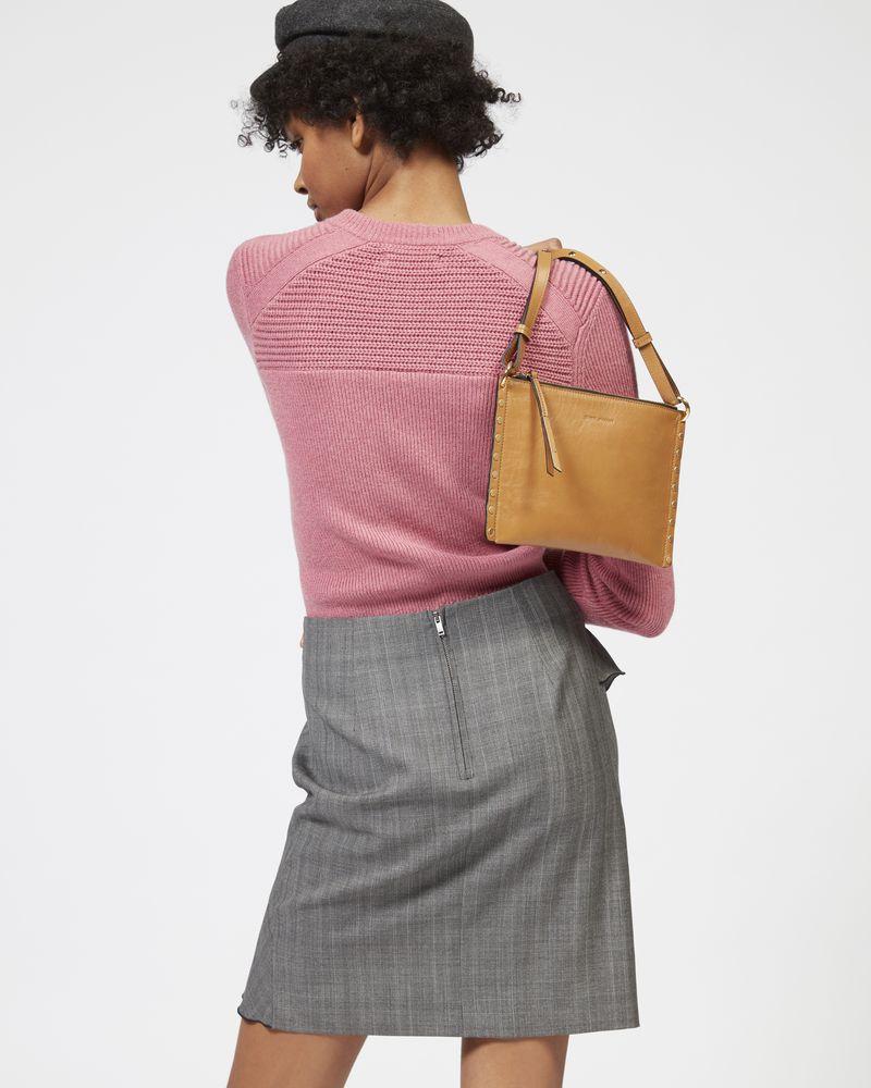 KOYLE buttoned knit sweater ISABEL MARANT ÉTOILE